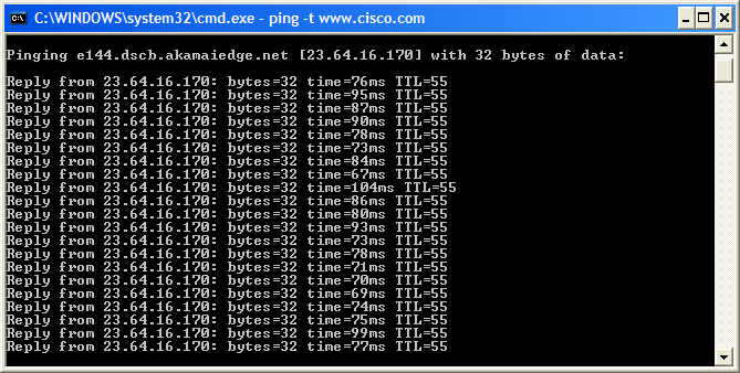 Why do my web pages keep reloading?-cisco.png