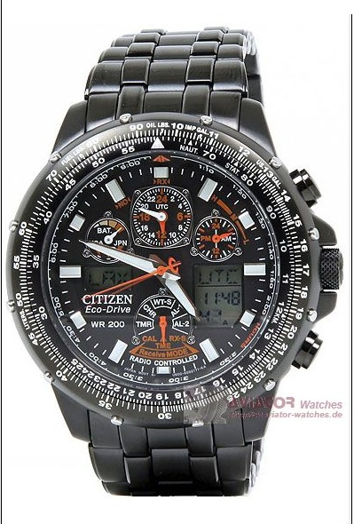 Total longshot I know...but...lost Black Citizen Watch at Demo-citizen-copy.jpg