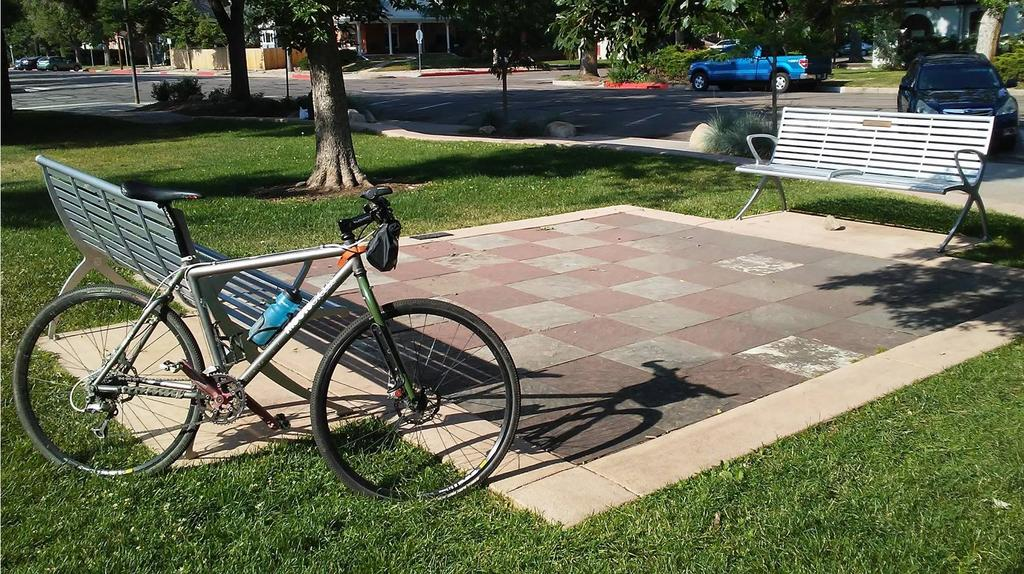 Vintage mtb as a gravel bike/ sizing question-citybike.jpg
