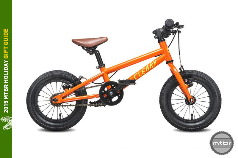 """Cleary Bikes Gecko 12"""""""