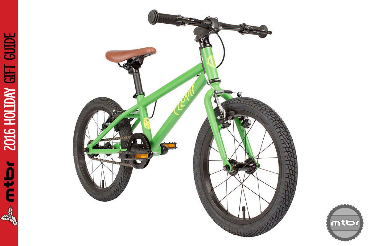Cleary Hedgehog Bike