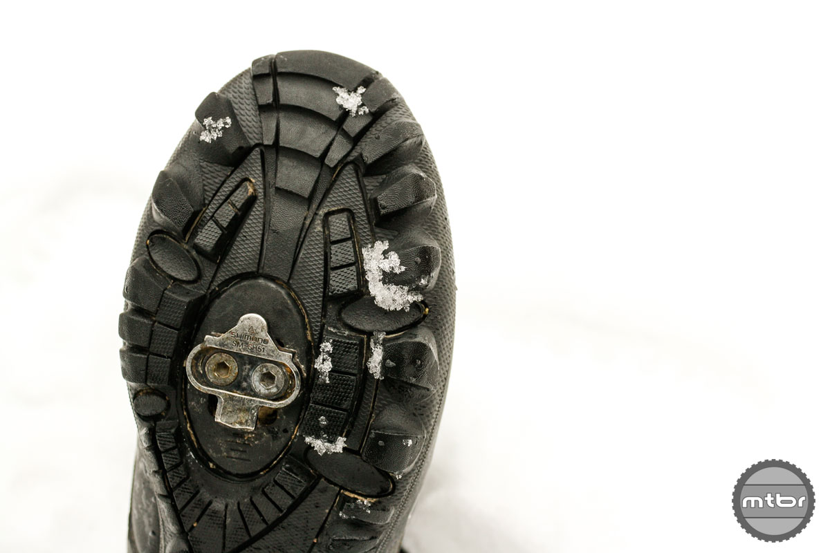 Cleat Tread