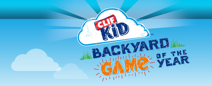Clif Backyard Game