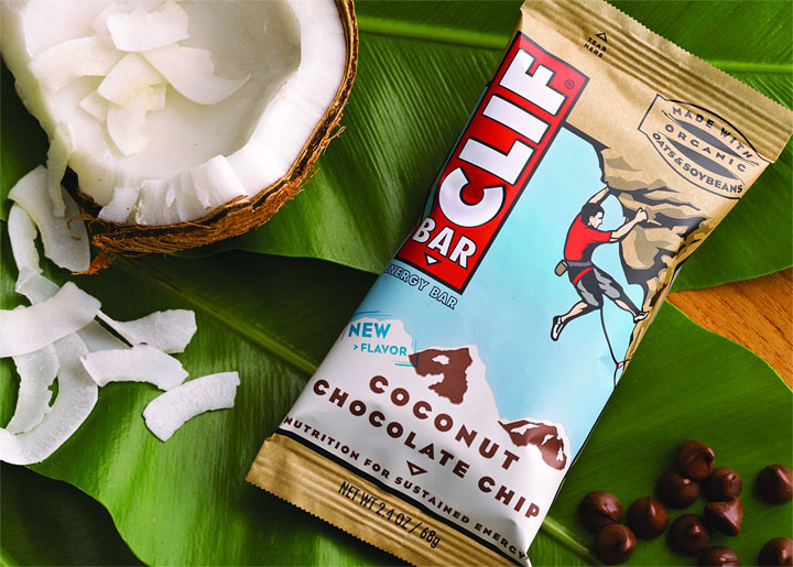 Clif Coconut Chocolate Chip