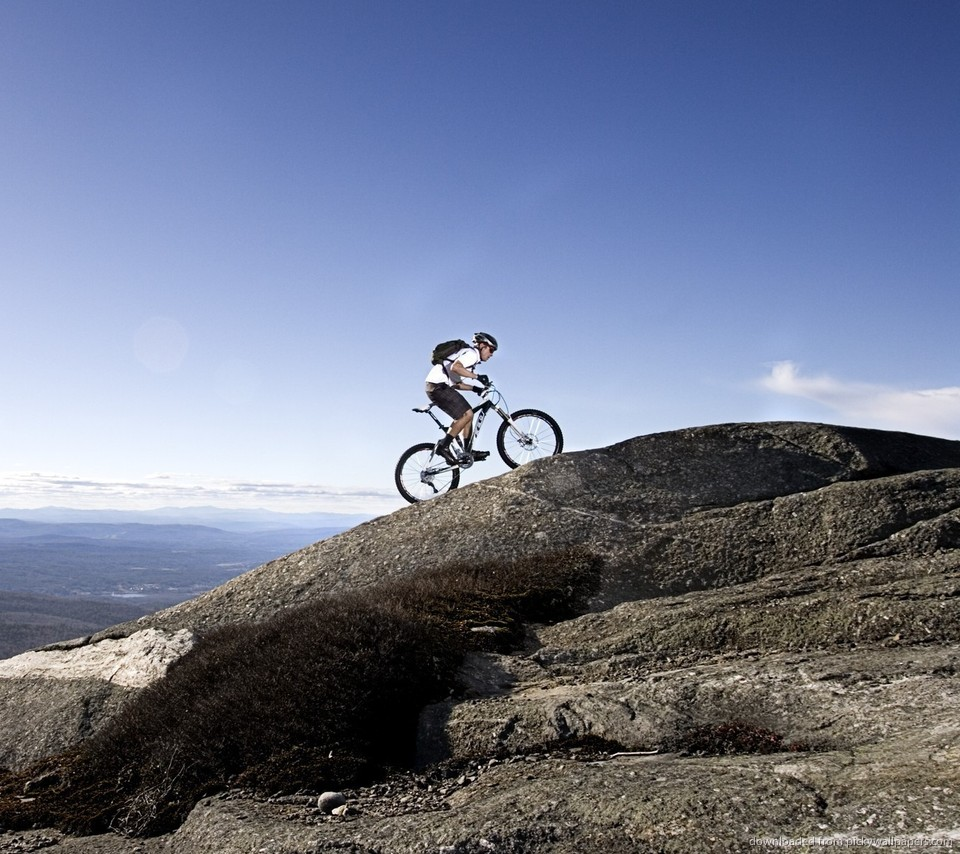 Is Giant Trance considered an all mountain bike?-climbing-mountain-bike.jpg