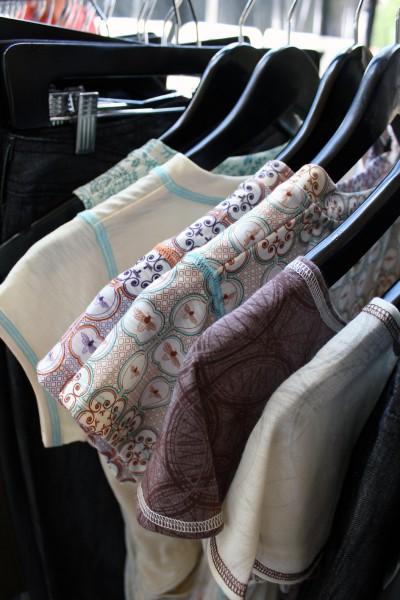 New Women's Fabrics