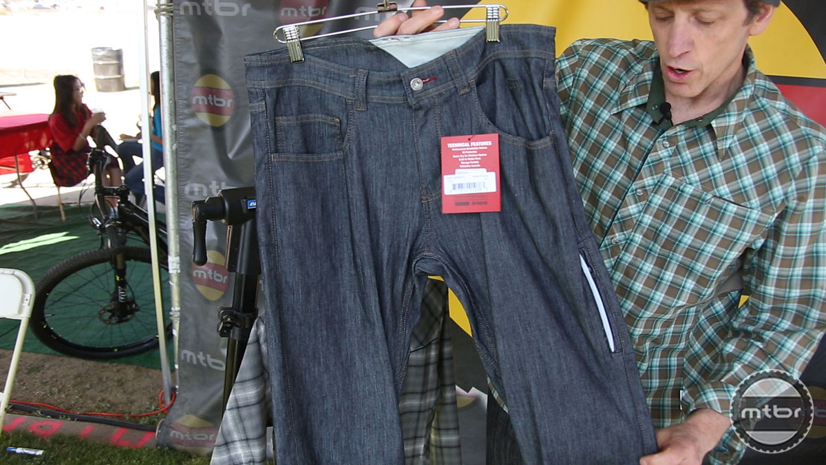 Club Ride Jeans