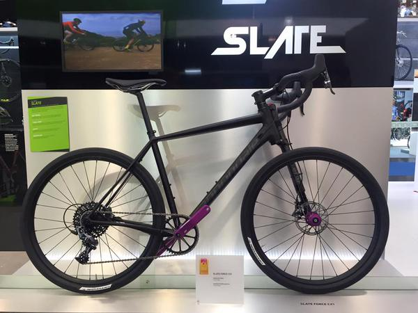 dc278c8a86d Anyone tried the Cannondale Slate