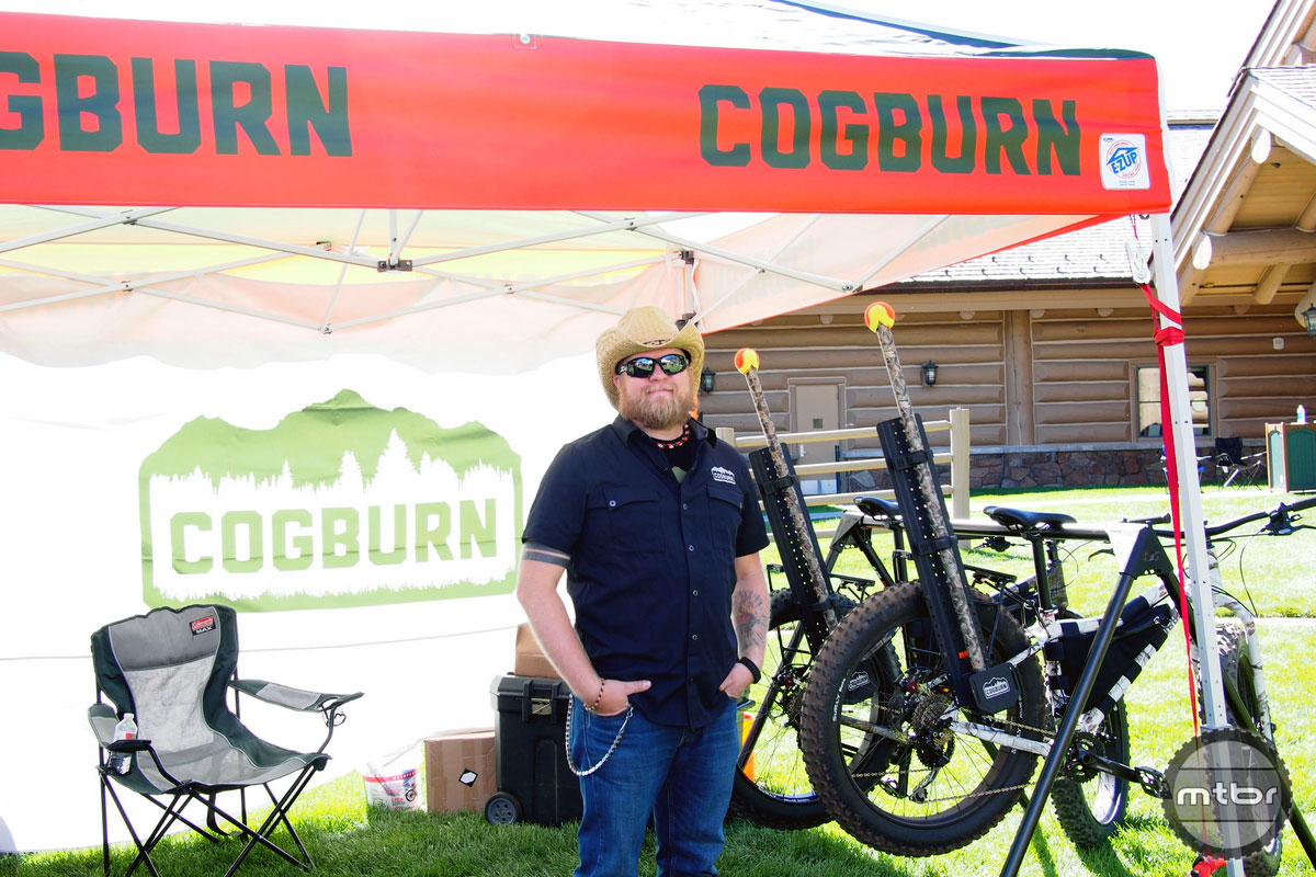 Cogburn Product Manager