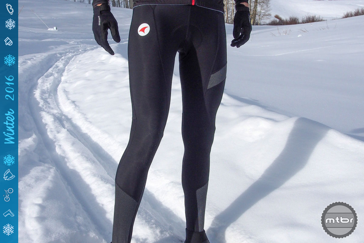 Pactimo Alpine RFLX Thermal Bib Tights