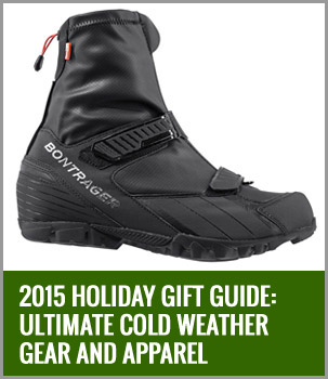 Ultimate cold weather gear and apparel