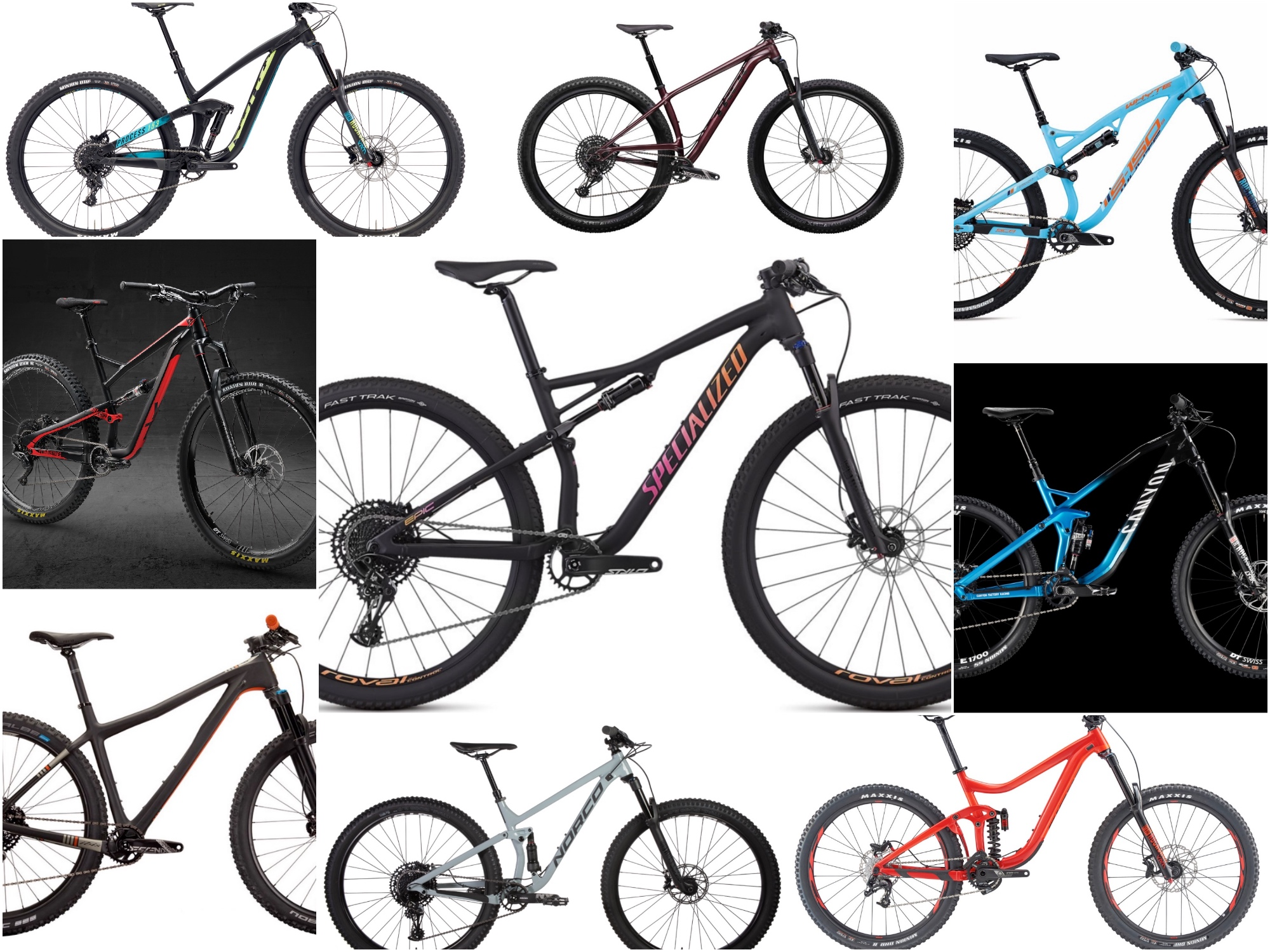 bdd0c816fc9 Best Mountain Bikes Under $3000- Mtbr.com