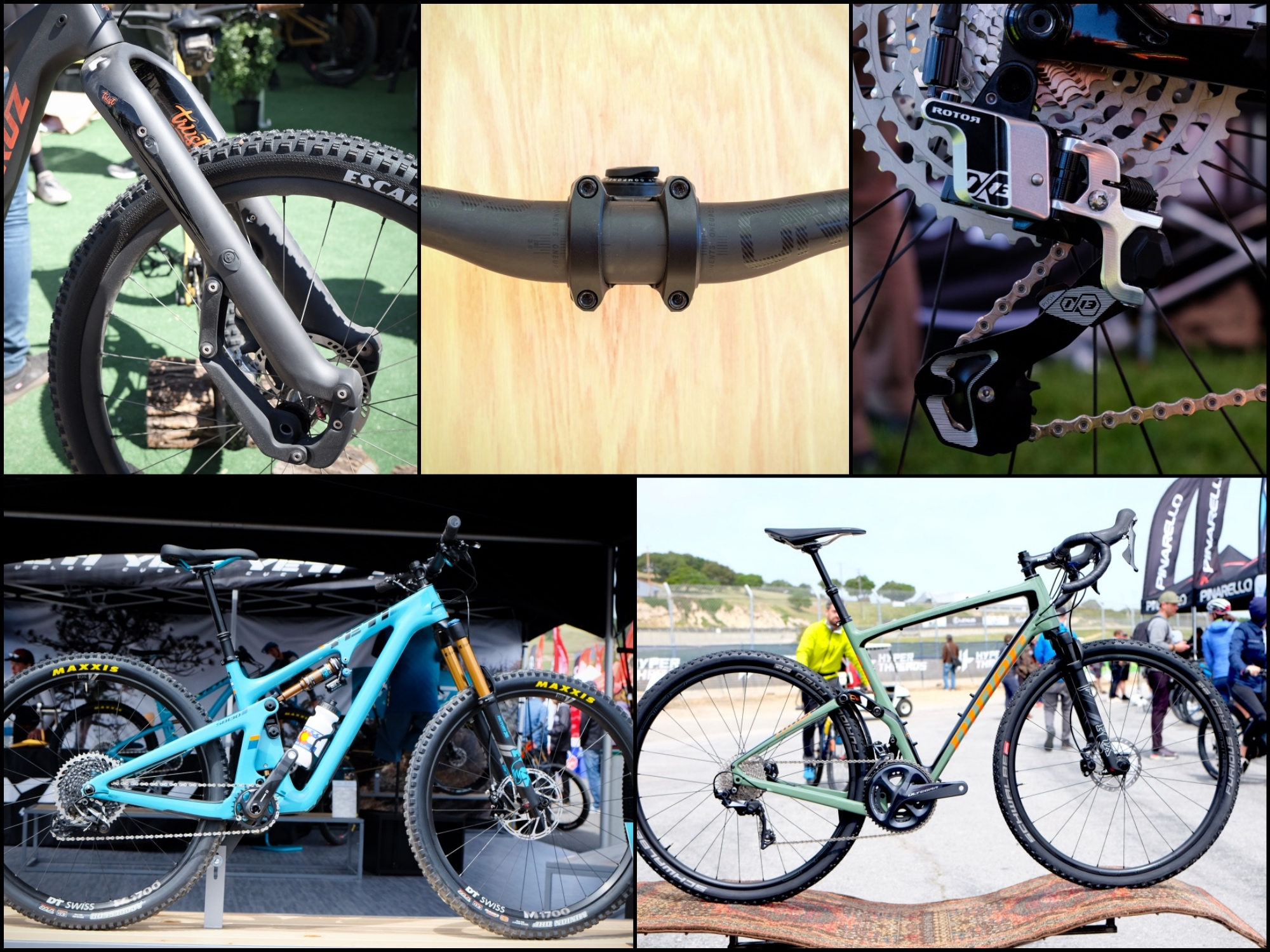 Sea Otter: Josh Patterson's Top 5 New Products