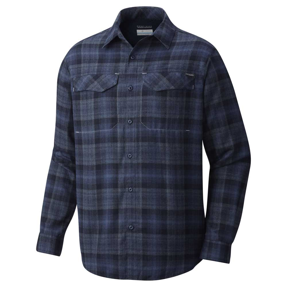 Polyester Flannel-columbia-silver-ridge-flannel-long-sleeve-shirt.jpg