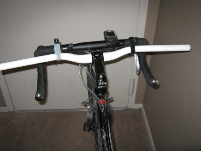 Riding my cyclocross on a 7 day road ride - any suggestions to improve the ride?-combo-handlebar.jpg