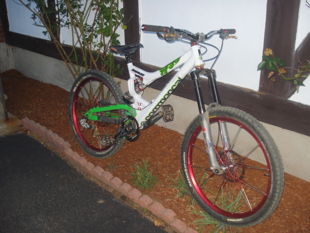#2: Post your Single Crown DH/FR beauties!-commencal-359.jpg