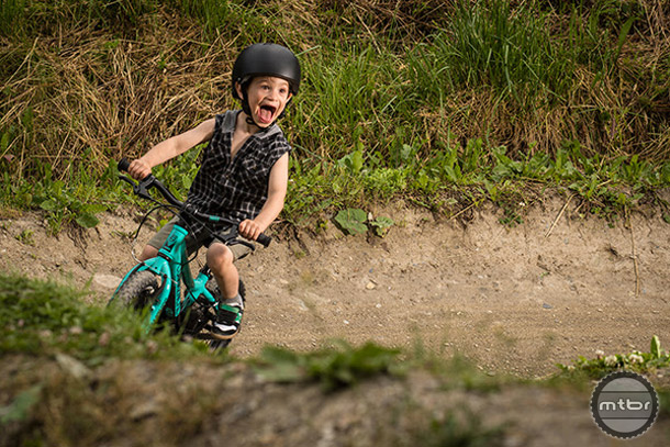 Whether you're 5, 25, or 55, there's something for everyone in Commencal's new 2017 product range.