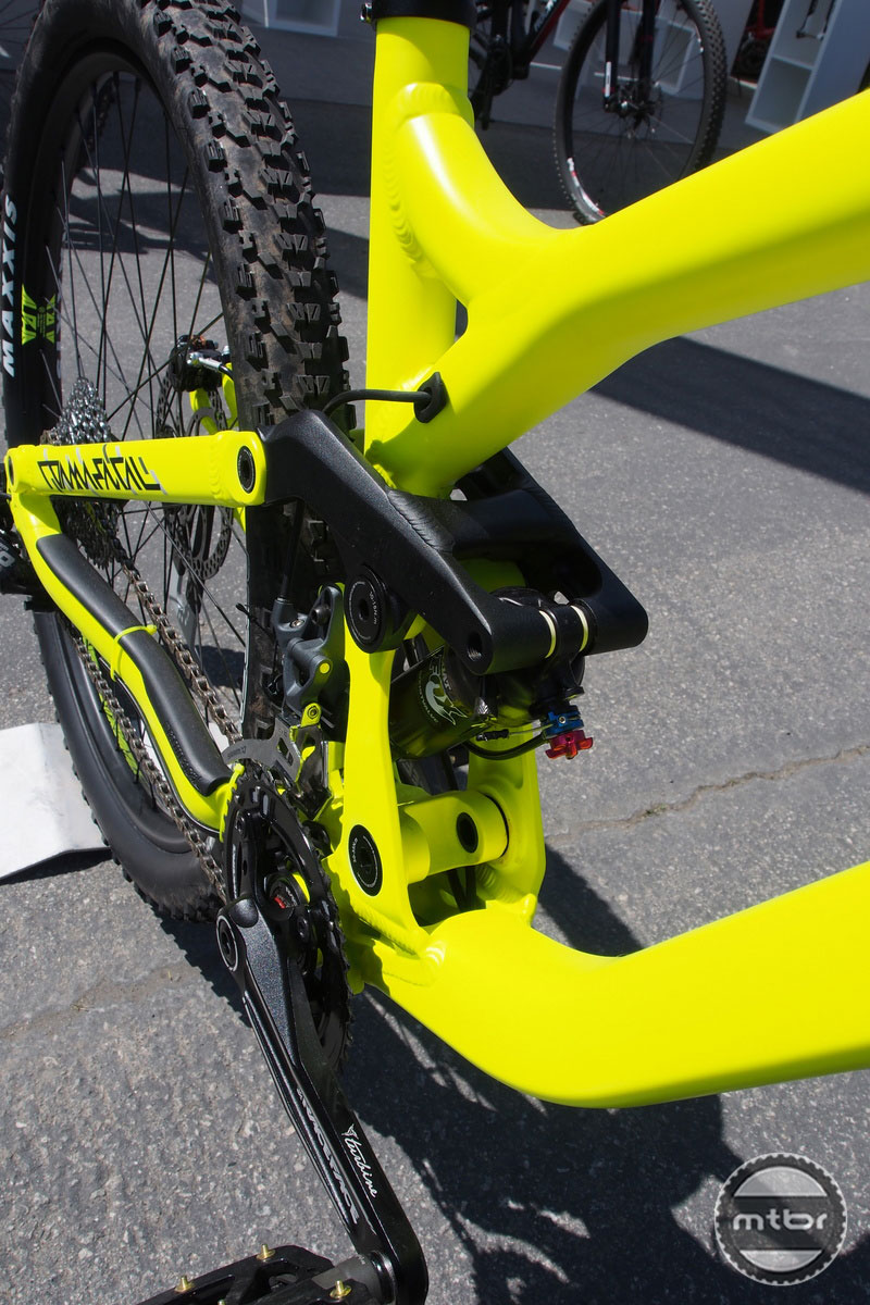 Commencal Meta AM Factory