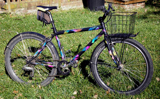 Mounting a rear rack in front?-commuter.jpg