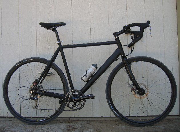 How do we build ourselves a fast road bike... that isn't a road bike?-commuter.jpg