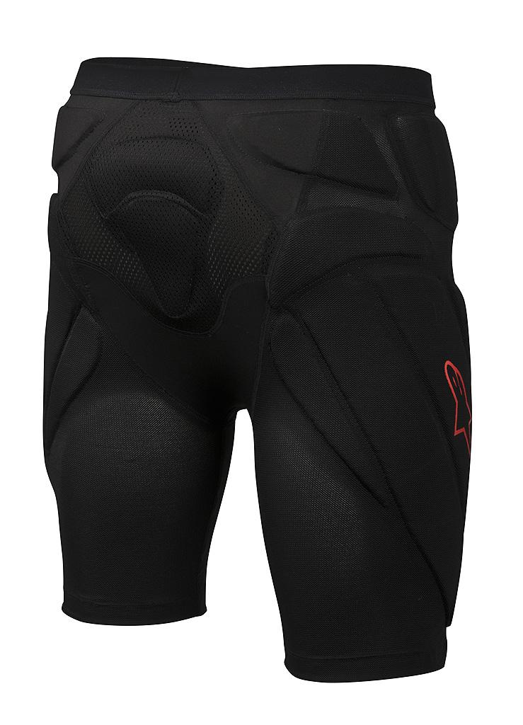 comp pro pants back