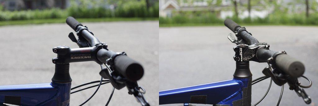 How to fit yourself on a mountain bike like a pro singletracks.
