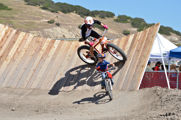 Wal-mart Beast at Sea Otter-competition.jpg