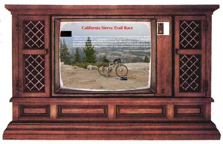 California Sierra Trail Race.-console-tv-gary.jpg