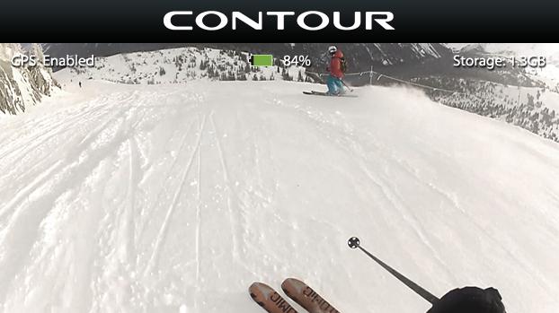 Contour-Viewfinder