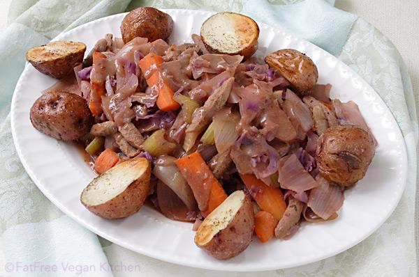 Vegetarian / Vegan / Raw recipes & chat-corned-beef-lg.jpg
