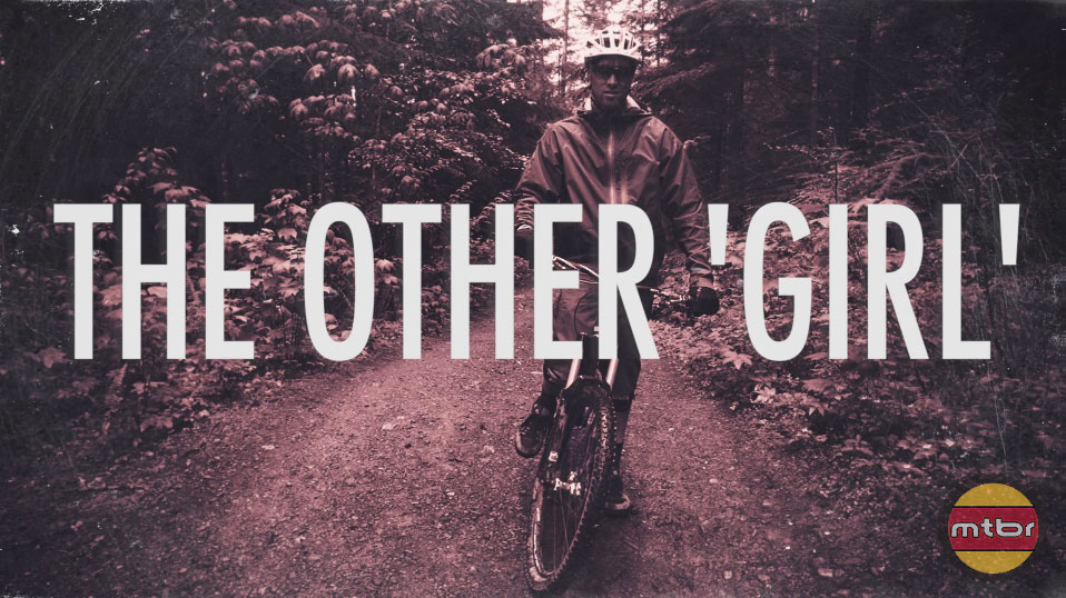 A Couples' Ride - The Other Girl
