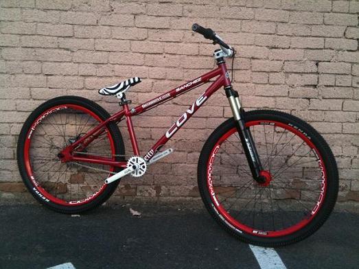 Cove Bike