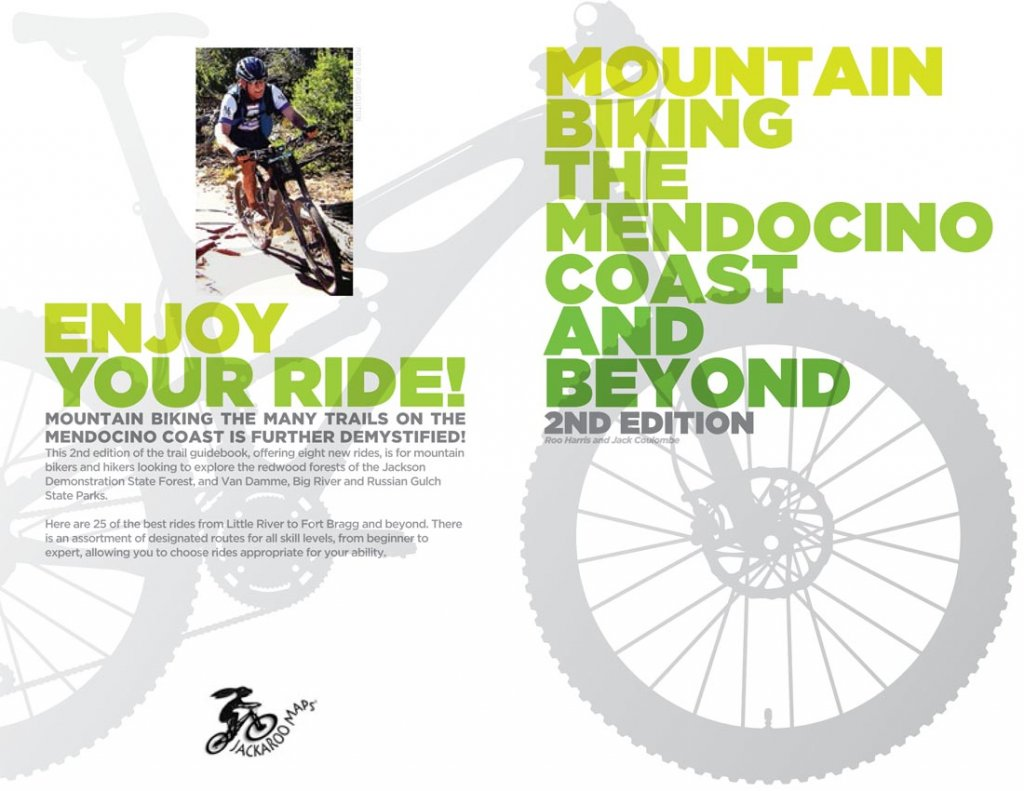 "2nd Edition of ""Mountain Biking the Mendocino Coast and Beyond"" guidebook-cover-book.jpg"