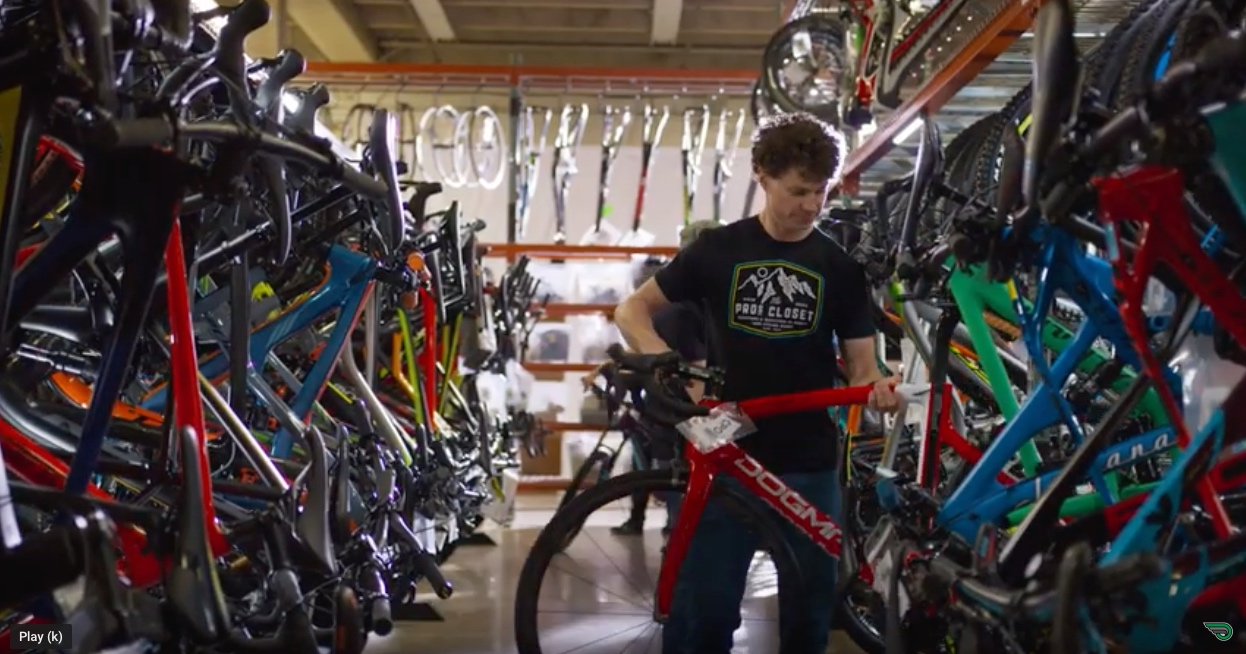 Does Certified Pre-Owned make sense for bikes?