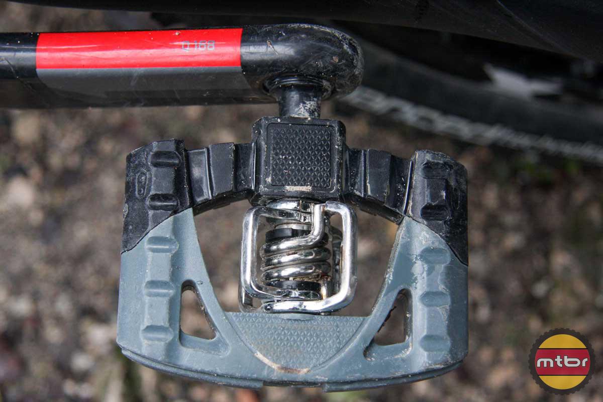 Crank Bros Pedal