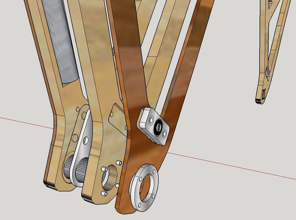 Making a wood and Aluminum XC MB-crank.jpg