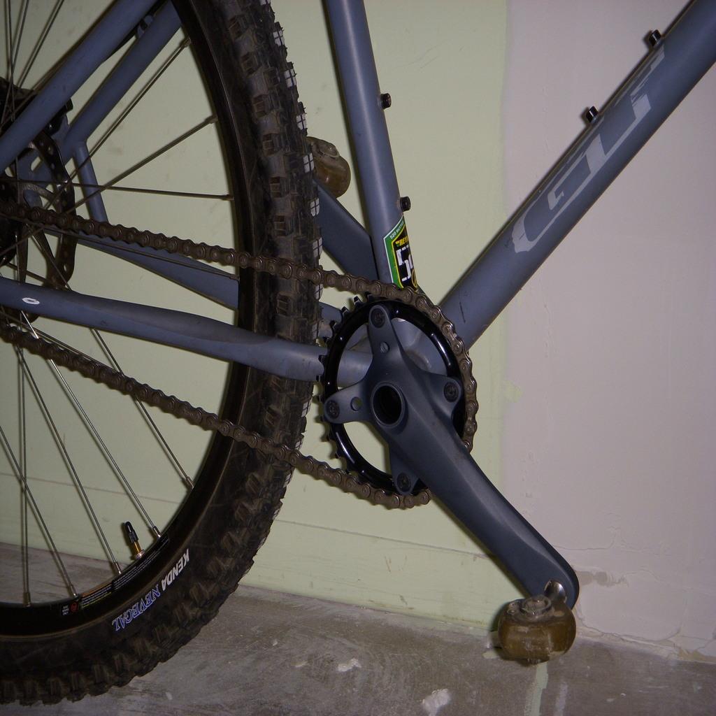 Jeff Jones 960 XTR-crank.jpg