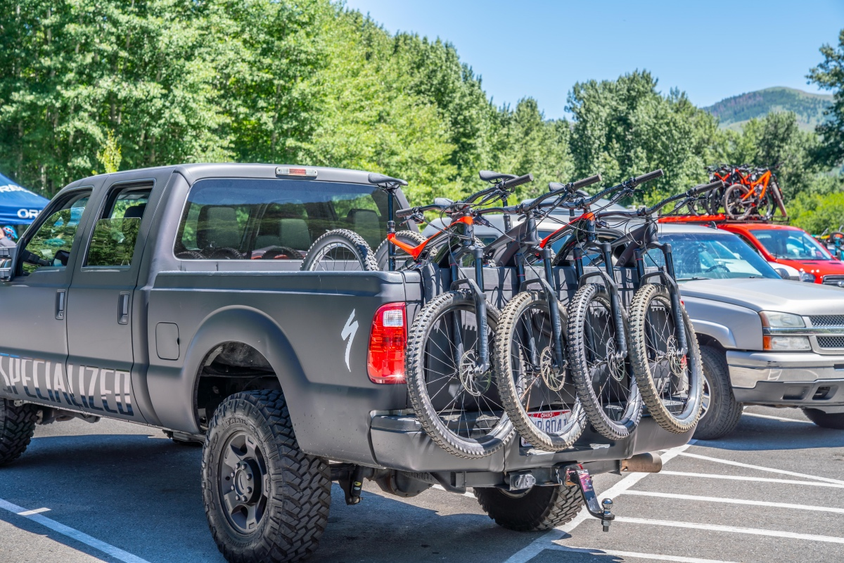 E-bike debate heats up at Impact Sun Valley event