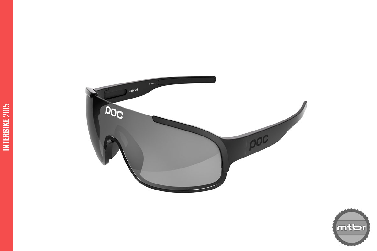 Expect MSRP to be in the $200 range based on the prices of POC's previous eyewear offerings.