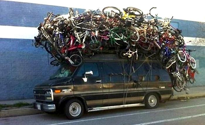 Pick Up Truck Bike Racks Page 2 Mtbr Com