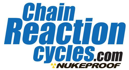 CRC Nukeproof Logo