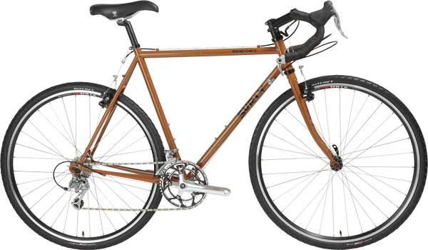 Surly\'s LHT VS Surly\'s Cross Check...Which is the better commuter ...