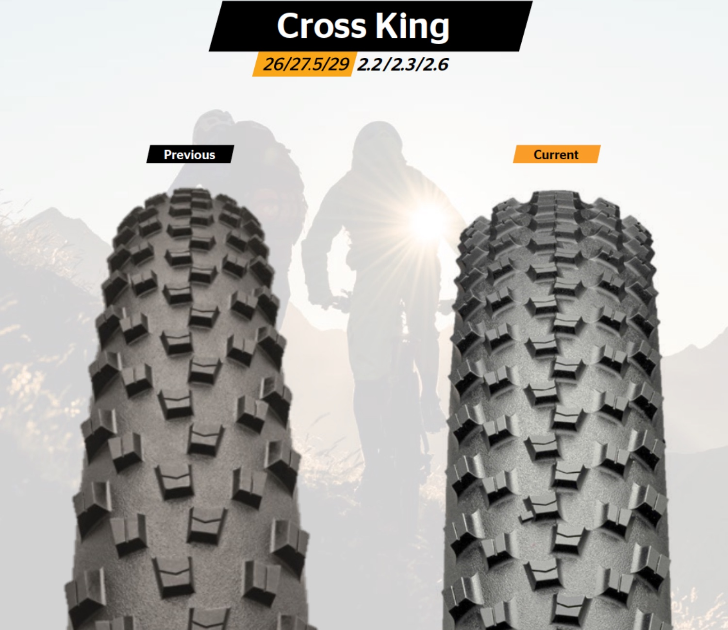 Continental Cross King