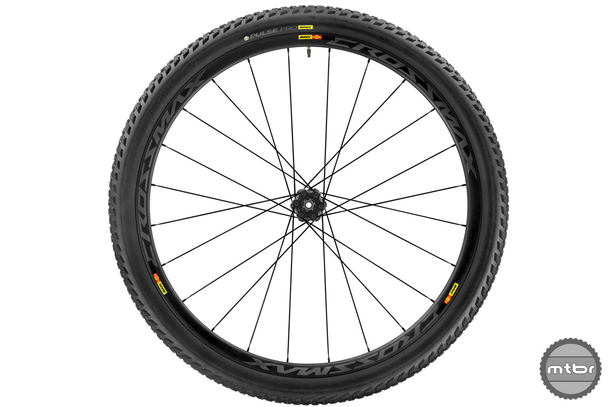 Mavic Crossmax Pro Carbon 27.5 Wheels