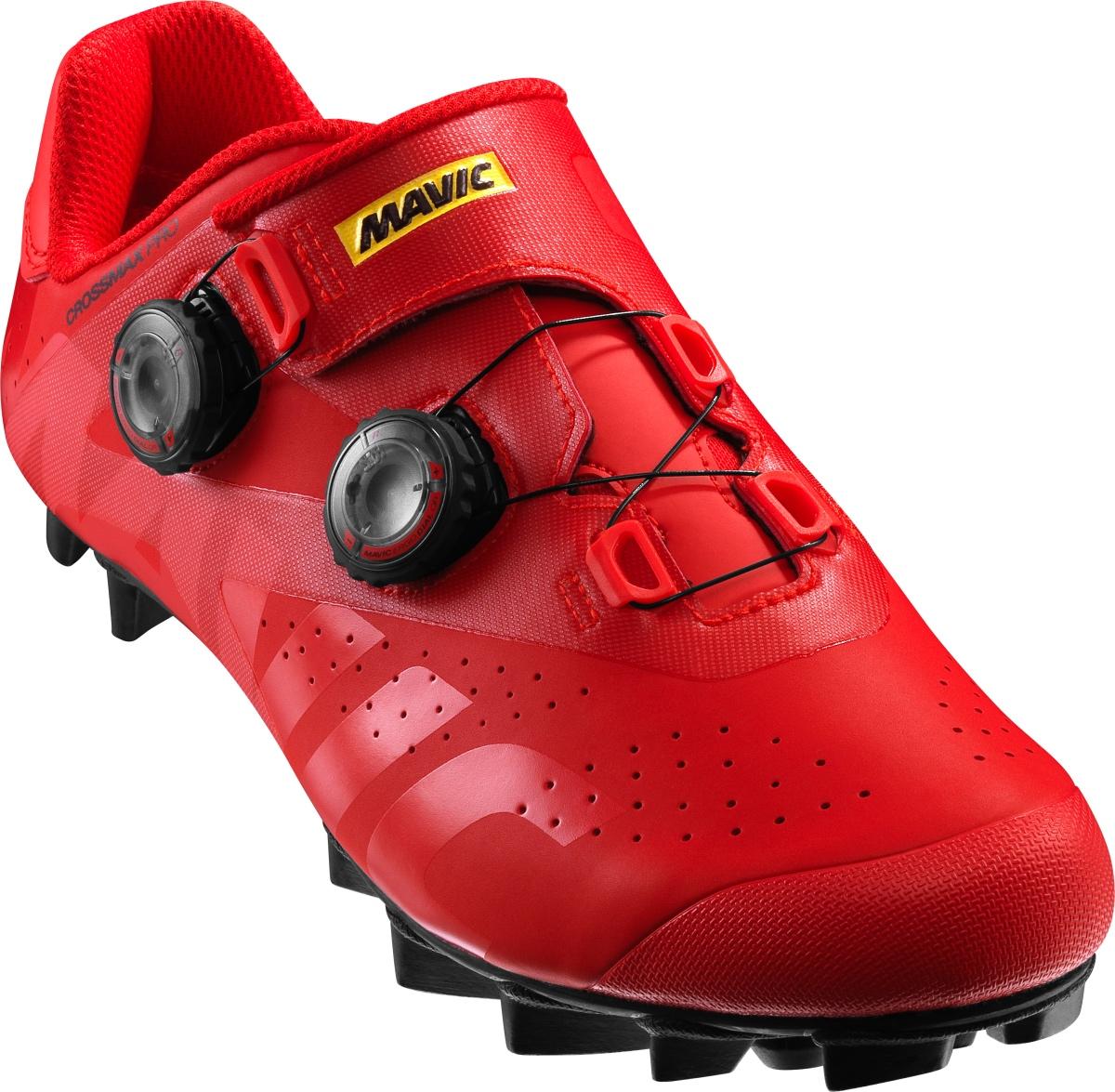 Mavic Crossmax Pro Shoe