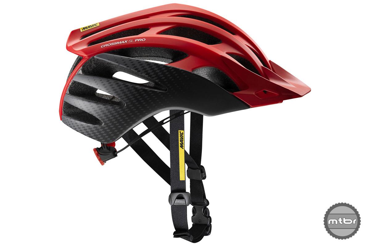 Mavic Crossmax SL Pro Helmet