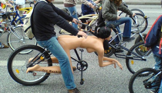 fat granny bicycle would enjoy