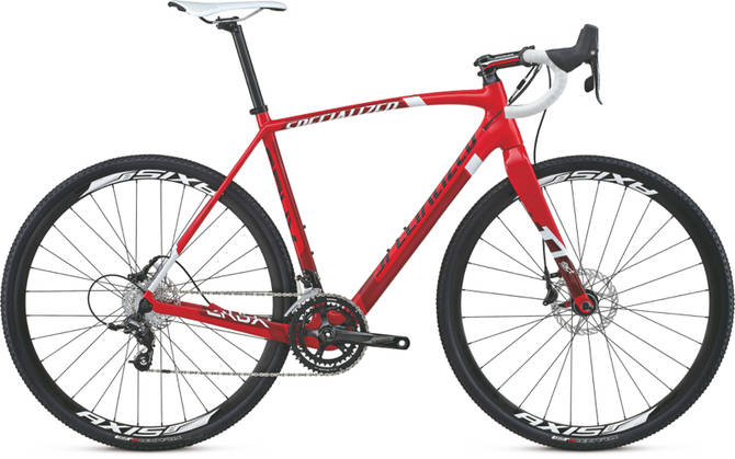 Your thoughts about the Specialized Crux for 2014 with hydro brakes?-cruz.jpg