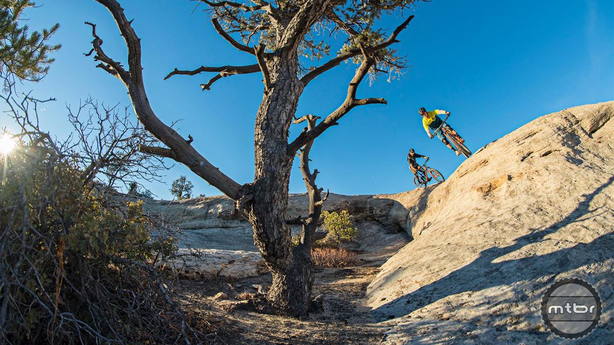 Chasing Trail – Utah