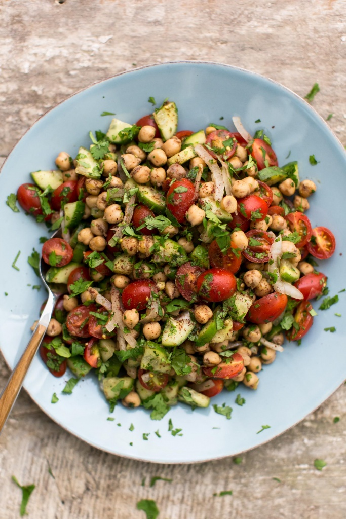 Vegetarian / Vegan / Raw recipes & chat-cucumber_salad-2.jpg